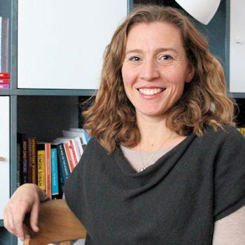 Sarah Leach of Stride Coaching