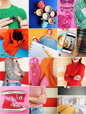 A Game of Instagram Love & Loathe by Helen Perry, Not About The Kids