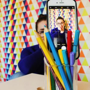 Why You Should Star in Your Own Instagram Stories, Helen Perry, featured imgae