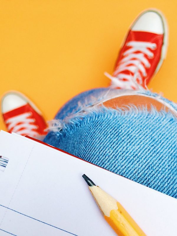 Converse Allstars, by Helen Perry, content creator, Not About The Kids
