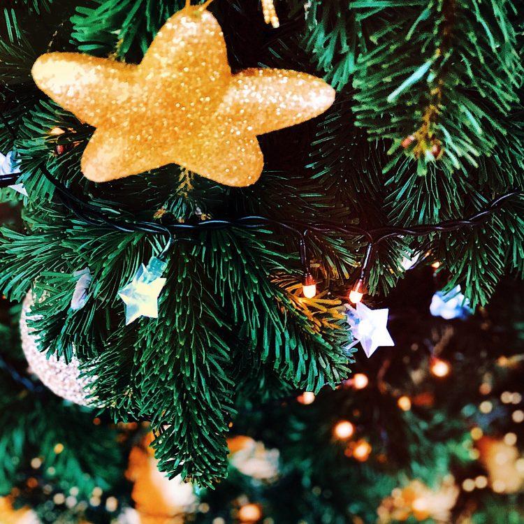All I want for Christmas 2018 @notaobutthekids Helen Perry