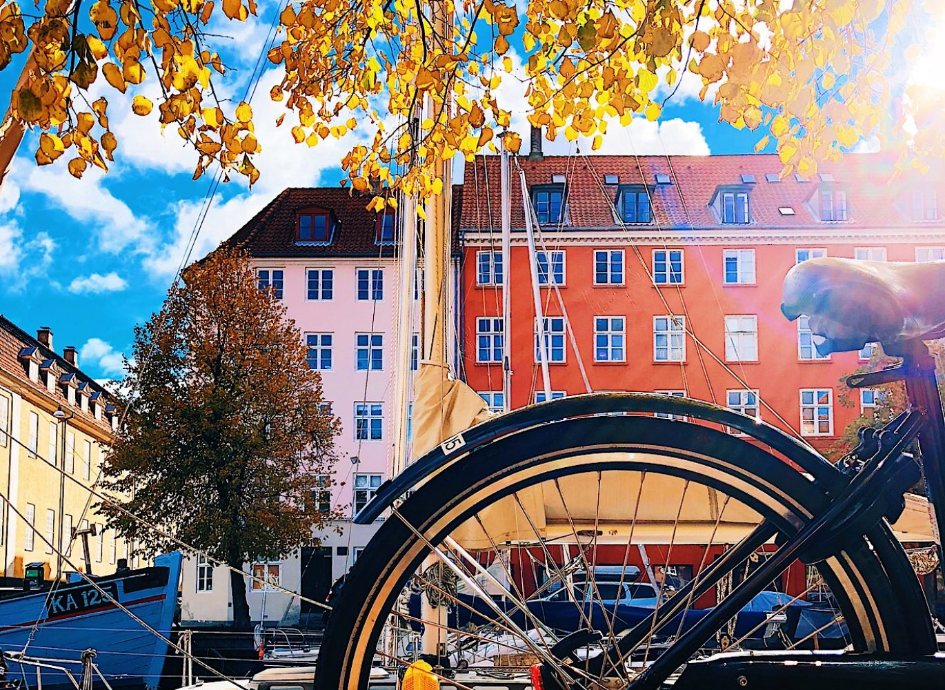 A weekend in Copenhagen, 6 things you must do, by Helen Perry @notaboutthekids Not About The Kids