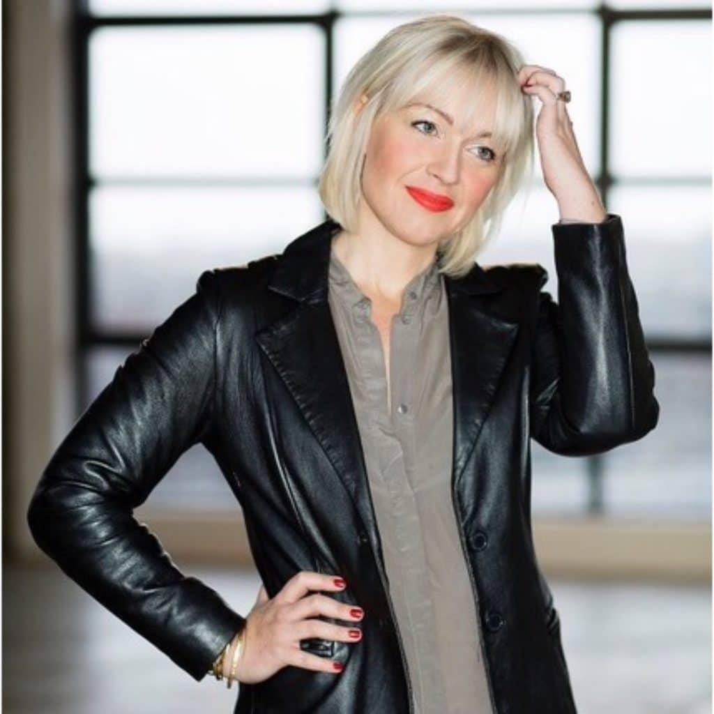 Meet Emma Hart, Push PR London @notaboutthekids